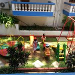 Play Area for little kids