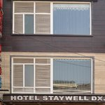 Hotel Staywell Dx. Foto