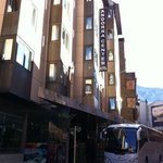 Photo de Andorra Center