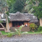Tanna Lodge bungalow
