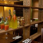 Castello Restaurant Shepperton