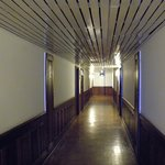  corridor in 6th floor