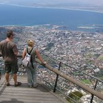 Proximity - View from Table Mountain