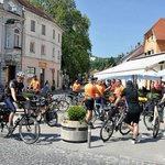 Cycling Adriatic - Private Day Tours