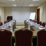 Forbes Meeting Room1