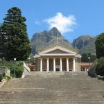 Photo of University of Cape Town