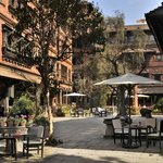 Dwarika's Hotel Kathmandu