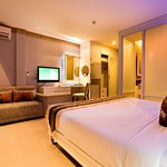 Sweet dream with C & N Hotel