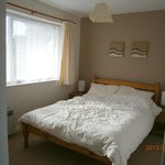 Main bedroom (has ensuite toilet)