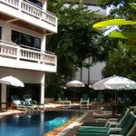 Photo of Inn Patong Beach Hotel Phuket