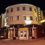 Regency Hotel Albania Korce