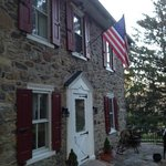 Foto de Mill Stone Bed and Breakfast
