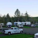 Hoquiam River RV Parkの写真