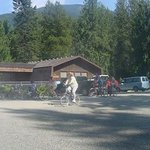 Cascade Peaks Premier RV & Golf Resort