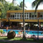  Hotel Camaguey Pool
