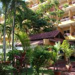  Hotel Camaguey garden