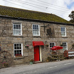 The New Inn, Wendron