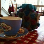 Tilly Tearoom