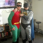  saving  the  world  we  do  fancy  dress