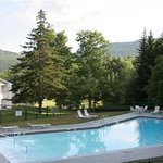 Inn at the Mountain Swimming Pool