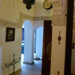  Entre du riad