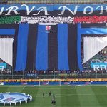 Meazza Curva Inter