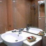  bagno superior