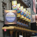 Photo de Motown The Musical on Broadway