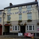 Pen-y-Bryn Hotel
