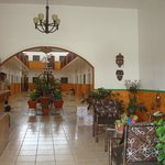 Hotel Cervantino