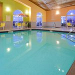 CountryInn&Suites Pella  Pool