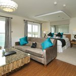 Photo de Fistral Beach Hotel and Spa