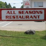 All Seasons Inn & Restaurant