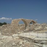 Kourion (Curium)