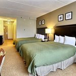 Country Inn & Suites Atlanta Six Flags照片