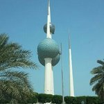 kuwait three towers
