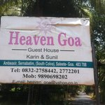 Heaven Goa Guesthouse
