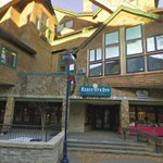 Executive Inn At Whistler Village Foto