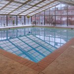 Indoor Heated Swimming Pool