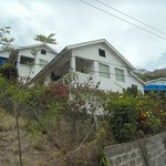  Our Bequia home