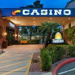 ‪Days Inn Las Vegas At Wild Wild West Gambling Hall‬