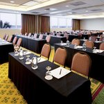 Longboat Key Meeting Room