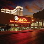  Sands Expo Hall