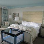 Sandpiper suite bedroom