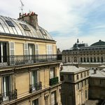  view from room - Musee d&#39;Orsay
