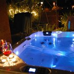 wonderful jacuzzi
