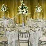  Fairfax Ballroom  Wedding Reception