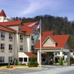 Welcome to Country Inn & Suites Helen, GA