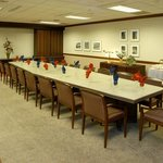  Civic Center Boardroom