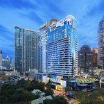 Photo of Plaza Athenee Bangkok, A Royal Meridien Hotel